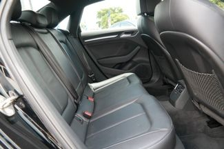 2016 Audi A3 Sedan 2.0T Premium Hialeah, Florida 41