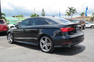 2016 Audi A3 Sedan 2.0T Premium Hialeah, Florida 5