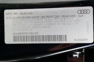 2016 Audi A3 Sedan 2.0T Premium Hialeah, Florida 50