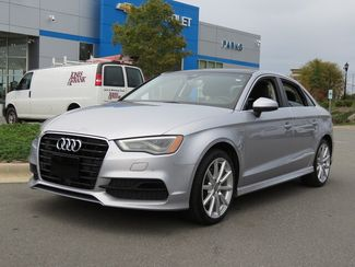 2016 Audi A3 Sedan 1.8T Prestige in Kernersville, NC 27284