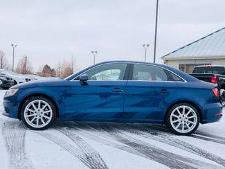 2016 Audi A3 Sedan 2.0T Premium Plus LINDON, UT 1