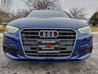 2016 Audi A3 Sedan 2.0T Premium Plus LINDON, UT 13