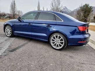 2016 Audi A3 Sedan 2.0T Premium Plus LINDON, UT 4