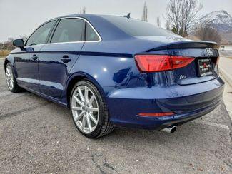 2016 Audi A3 Sedan 2.0T Premium Plus LINDON, UT 5