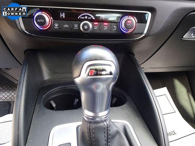 2016 Audi A3 Sedan 1.8T Premium Madison, NC 12