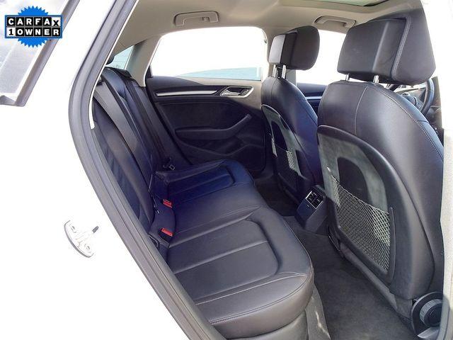 2016 Audi A3 Sedan 1.8T Premium Madison, NC 21