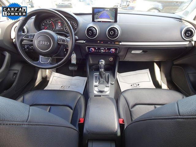 2016 Audi A3 Sedan 1.8T Premium Madison, NC 23