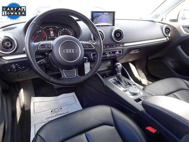 2016 Audi A3 Sedan 1.8T Premium Madison, NC 25