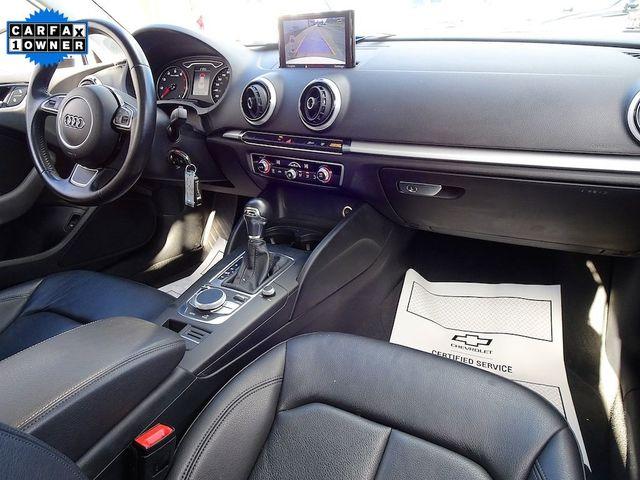 2016 Audi A3 Sedan 1.8T Premium Madison, NC 27