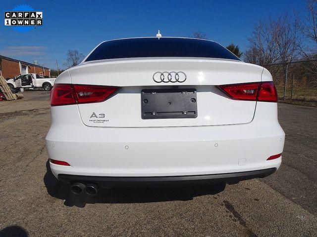 2016 Audi A3 Sedan 1.8T Premium Madison, NC 3