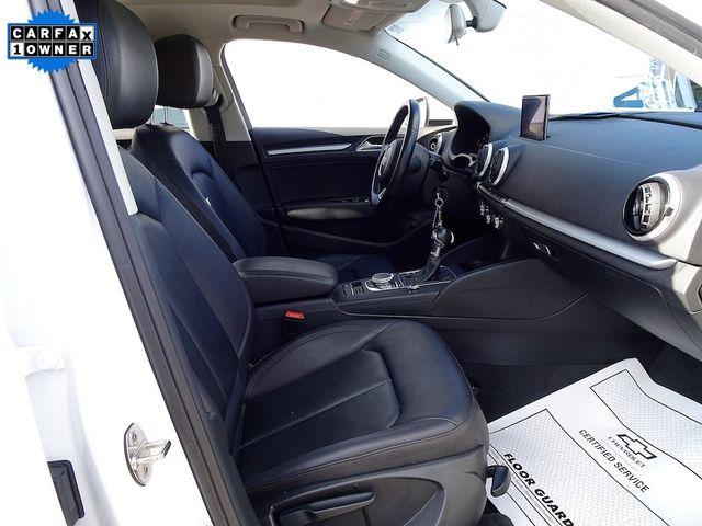 2016 Audi A3 Sedan 1.8T Premium Madison, NC 31