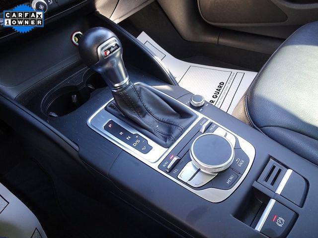 2016 Audi A3 Sedan 1.8T Premium Madison, NC 36