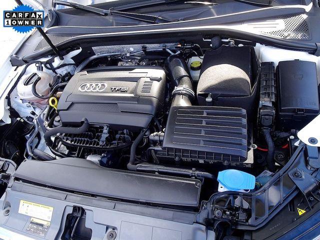 2016 Audi A3 Sedan 1.8T Premium Madison, NC 43