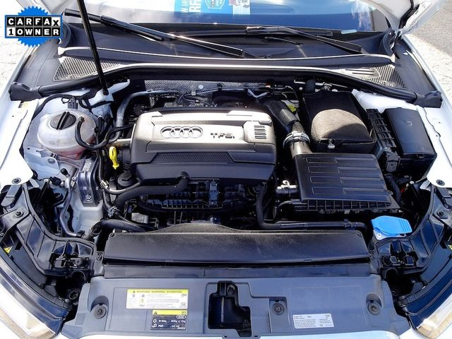 2016 Audi A3 Sedan 1.8T Premium Madison, NC 44