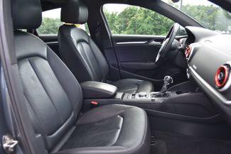 2016 Audi A3 Sedan 2.0T Premium Plus Naugatuck, Connecticut 10