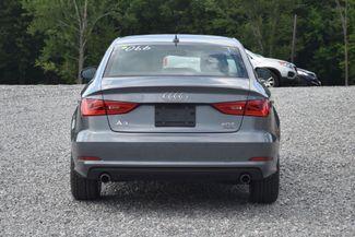 2016 Audi A3 Sedan 2.0T Premium Plus Naugatuck, Connecticut 3