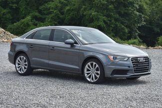 2016 Audi A3 Sedan 2.0T Premium Plus Naugatuck, Connecticut 6
