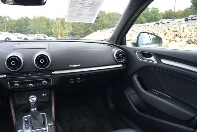 2016 Audi A3 Sedan 2.0T Premium Naugatuck, Connecticut 10