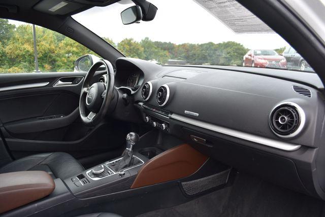 2016 Audi A3 Sedan 2.0T Premium Naugatuck, Connecticut 2