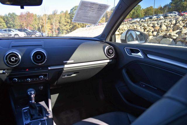 2016 Audi A3 Sedan 2.0T Premium Naugatuck, Connecticut 16