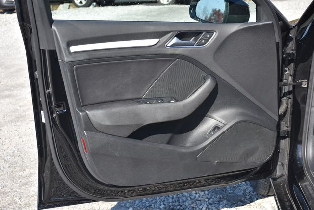 2016 Audi A3 Sedan 2.0T Premium Naugatuck, Connecticut 15