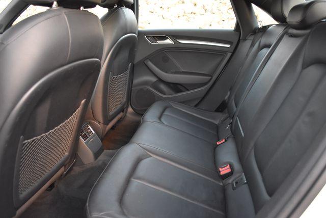 2016 Audi A3 Sedan 2.0T Premium Naugatuck, Connecticut 13