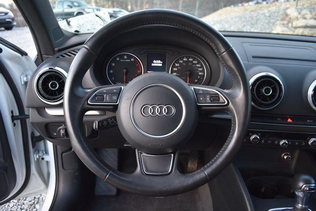 2016 Audi A3 Sedan 2.0T Premium Naugatuck, Connecticut 21