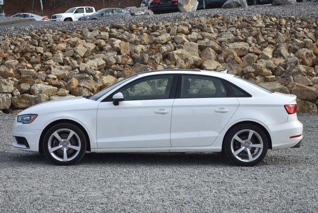 2016 Audi A3 Sedan 1.8T Premium Naugatuck, Connecticut 1