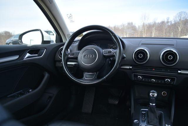 2016 Audi A3 Sedan 1.8T Premium Naugatuck, Connecticut 12