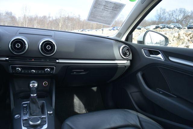2016 Audi A3 Sedan 1.8T Premium Naugatuck, Connecticut 14