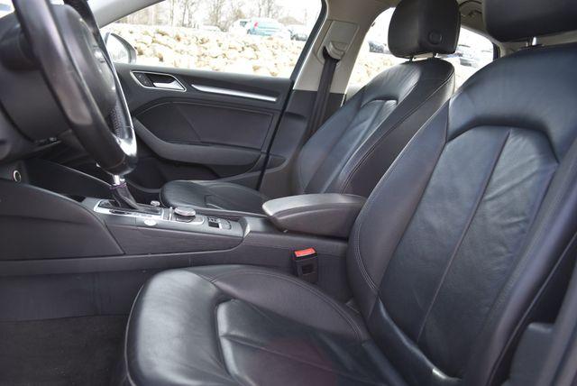 2016 Audi A3 Sedan 1.8T Premium Naugatuck, Connecticut 16