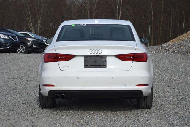 2016 Audi A3 Sedan 1.8T Premium Naugatuck, Connecticut 3