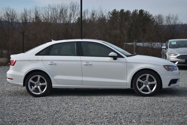 2016 Audi A3 Sedan 1.8T Premium Naugatuck, Connecticut 5