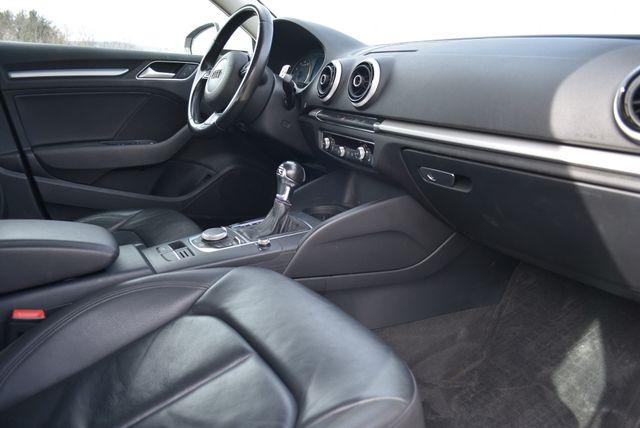 2016 Audi A3 Sedan 1.8T Premium Naugatuck, Connecticut 8