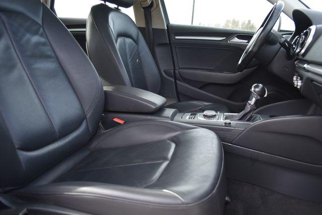 2016 Audi A3 Sedan 1.8T Premium Naugatuck, Connecticut 9