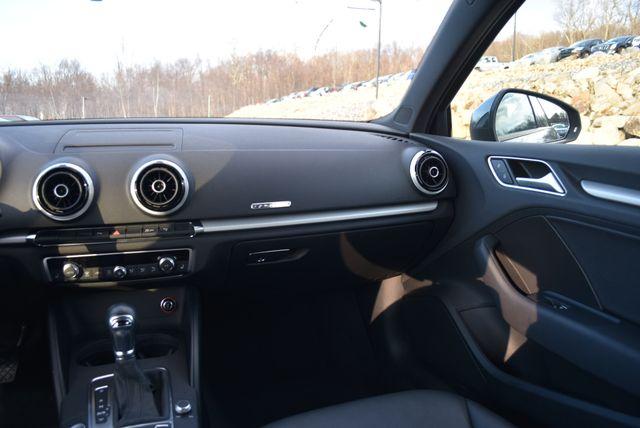 2016 Audi A3 Sedan 2.0T Premium Naugatuck, Connecticut 17