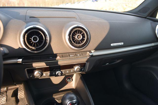 2016 Audi A3 Sedan 2.0T Premium Naugatuck, Connecticut 22