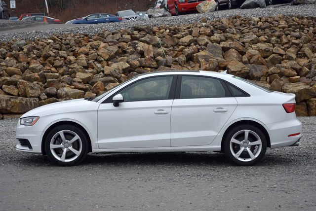 2016 Audi A3 Sedan 2.0T Premium Naugatuck, Connecticut 1
