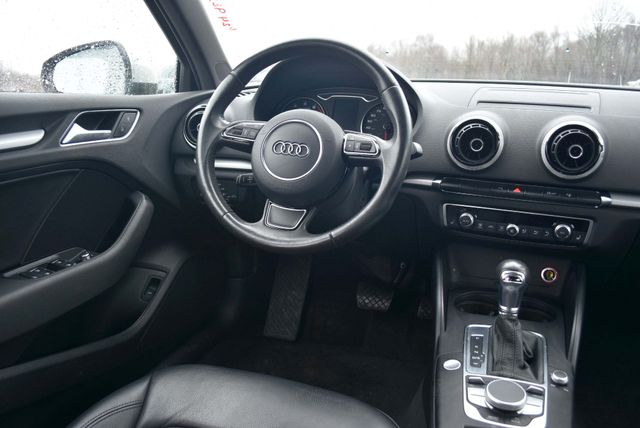 2016 Audi A3 Sedan 2.0T Premium Naugatuck, Connecticut 15