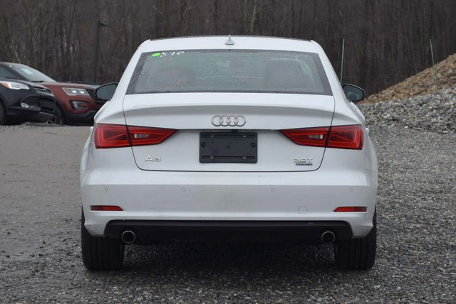2016 Audi A3 Sedan 2.0T Premium Naugatuck, Connecticut 3