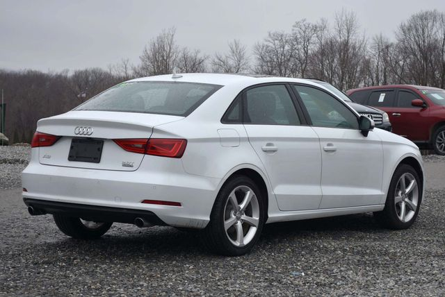 2016 Audi A3 Sedan 2.0T Premium Naugatuck, Connecticut 4