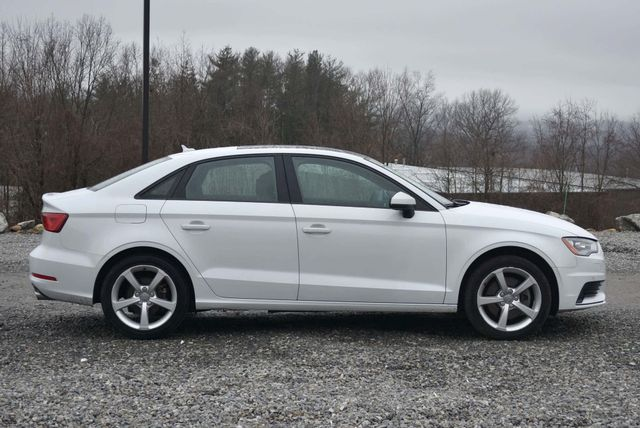 2016 Audi A3 Sedan 2.0T Premium Naugatuck, Connecticut 5