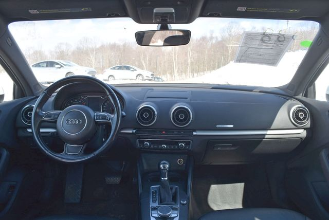 2016 Audi A3 Sedan 2.0T Premium Naugatuck, Connecticut 7