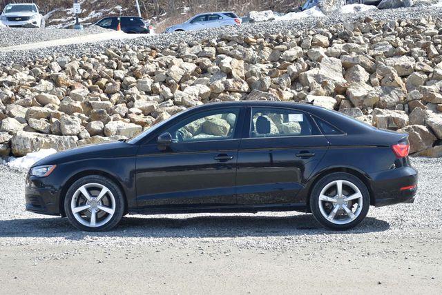 2016 Audi A3 Sedan 2.0T Premium Naugatuck, Connecticut 1