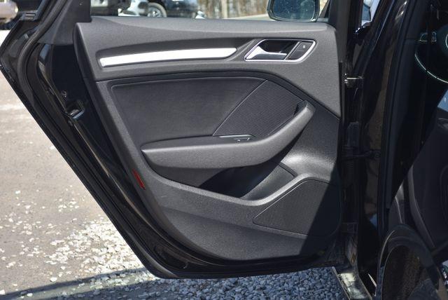 2016 Audi A3 Sedan 2.0T Premium Naugatuck, Connecticut 12
