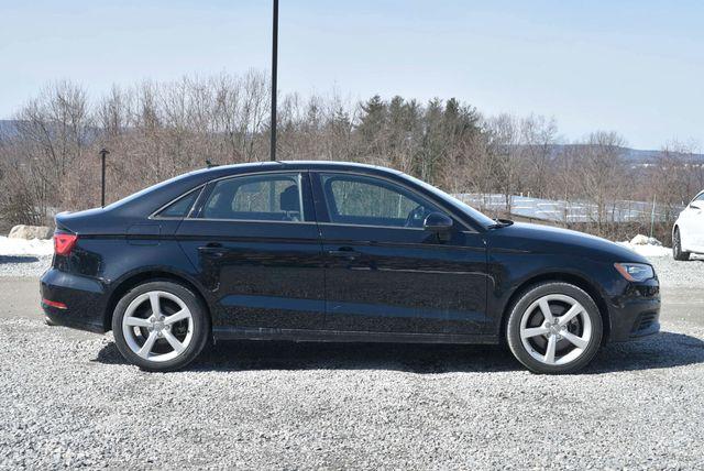 2016 Audi A3 Sedan 2.0T Premium Naugatuck, Connecticut 5