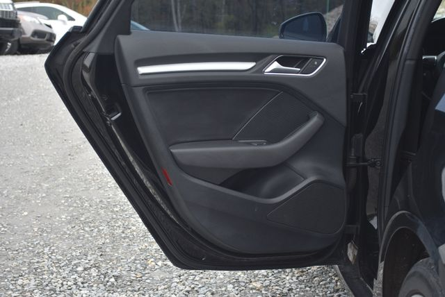 2016 Audi A3 Sedan 2.0T Premium Naugatuck, Connecticut 11