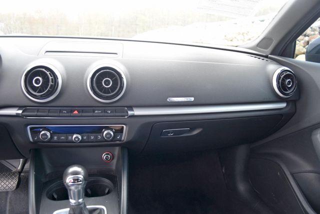 2016 Audi A3 Sedan 2.0T Premium Naugatuck, Connecticut 20