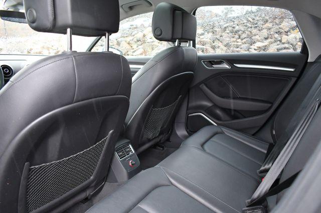 2016 Audi A3 Sedan 1.8T Prestige Naugatuck, Connecticut 12