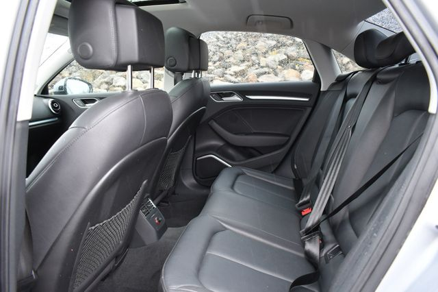 2016 Audi A3 Sedan 1.8T Prestige Naugatuck, Connecticut 13